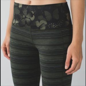 Lululemon city groove pant